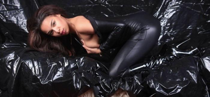 Finalistka Miss Erotika č. 7 – Angie