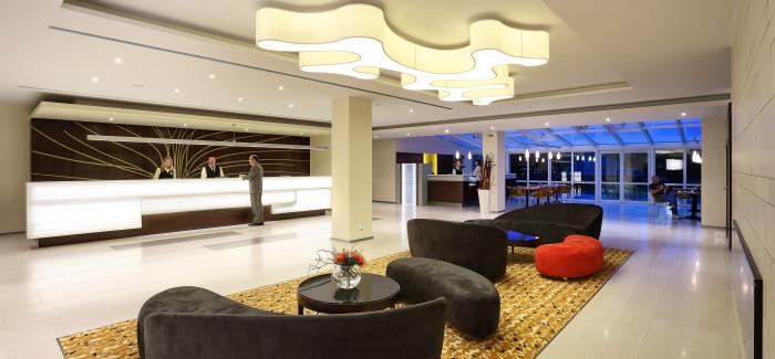 Ubytování v hotelu Duo****  za super cenu!