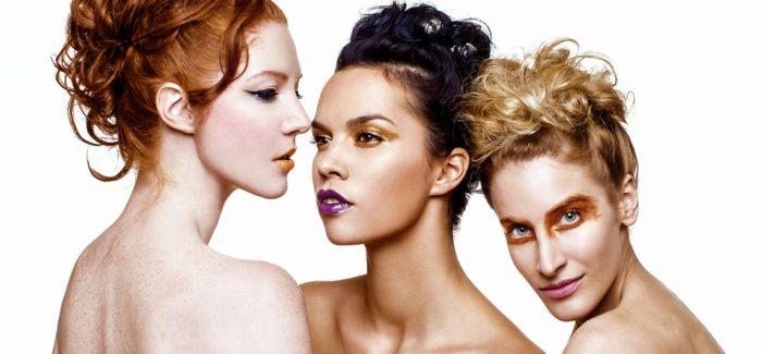 Eniko Reti – make-up – hairstyling – nail art