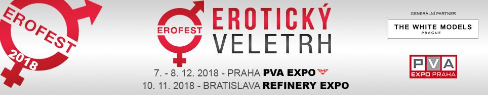 Erotický veletrh 2018