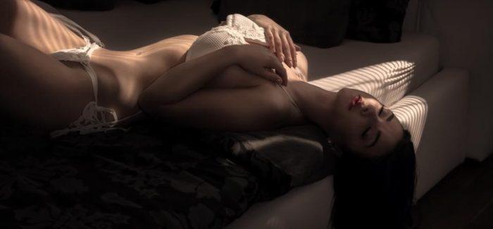Finalistka Miss Erotika č. 1 – Romana