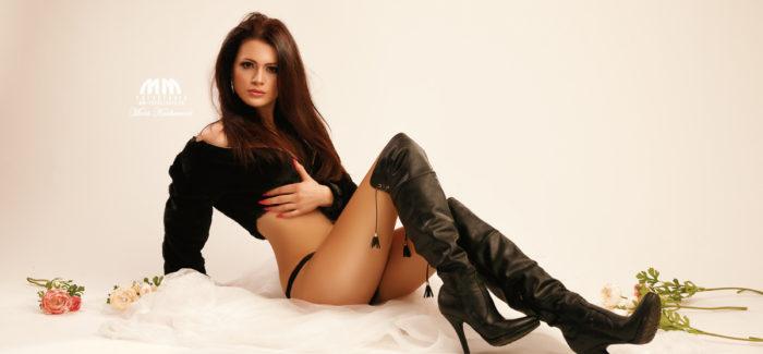 Finalistka Miss Erotika č. 4 – Dajana