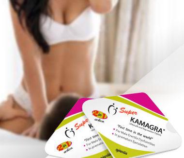 Dokáže Kamagra změnit Váš sexuální život?